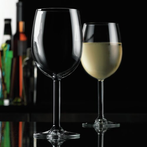 Mix White Wine Glass (Set of 4)