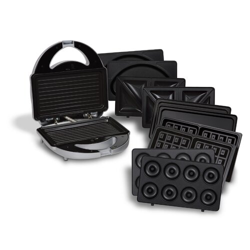 Emson Big Boss 15-Piece Grill Set