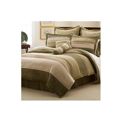 Peyton Place Comforter Set