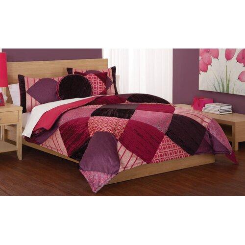 Monroe Empress Luxe Comforter Set