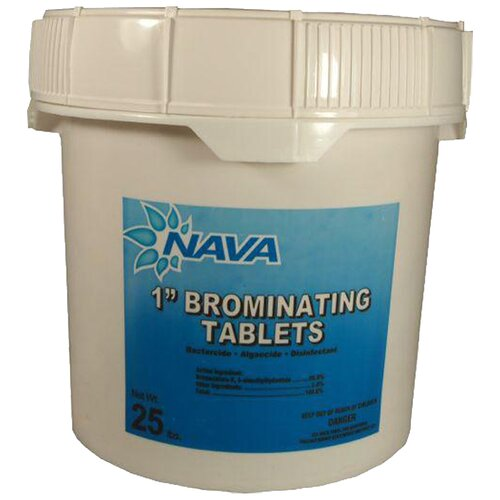 Robelle Nava Brominating Tablets