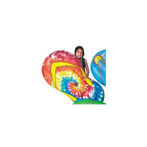 SunSplash Flip Flop Pool Mat