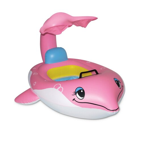 Dolphin Baby Pool Toy