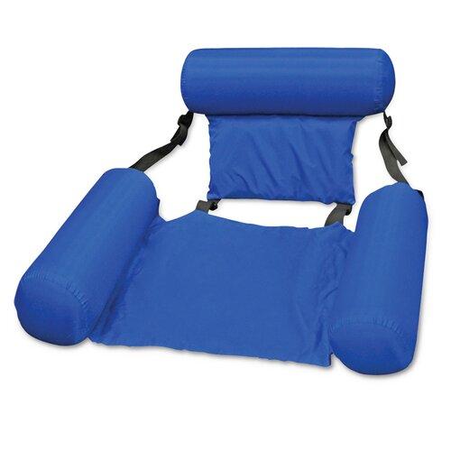 Poolmaster Water Chair Pool Lounger Amp Reviews Wayfair