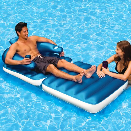 Poolmaster Chair/Chaise Pool Lounger