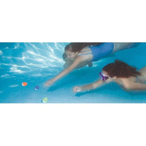Rotten Egg Pool Game