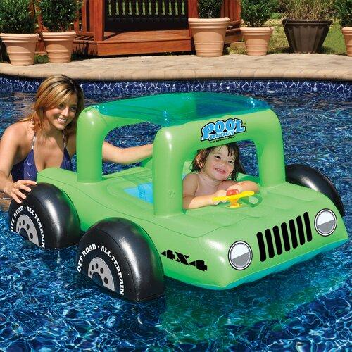 Pool Buggy Pool Toy