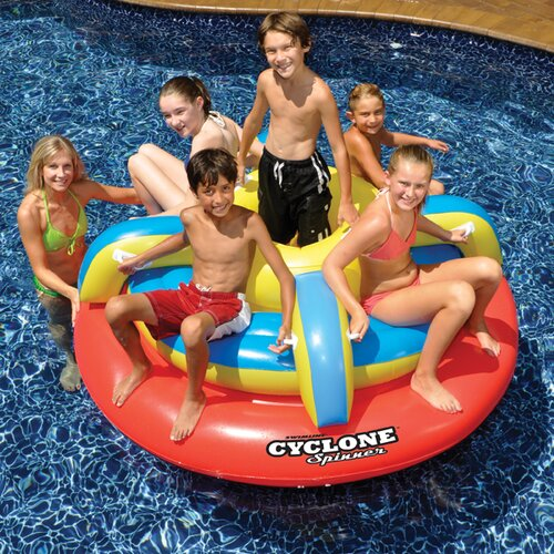 Swimline Cyclone Spinner Pool Toy