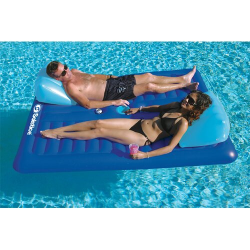 Face to Face Pool Lounger