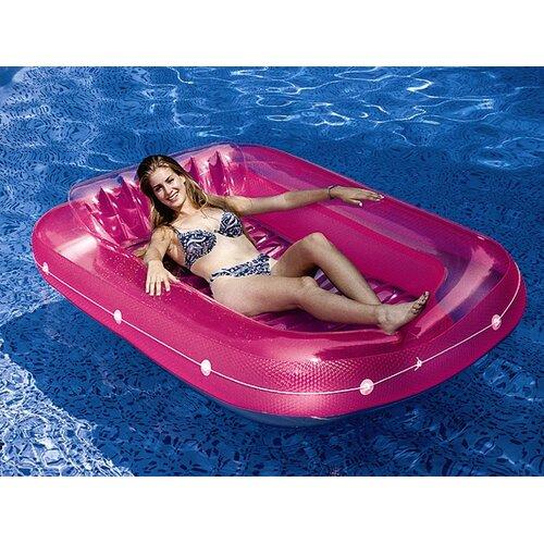 Sun Tan Tub Pool Lounger