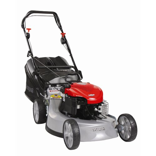 Masport Widecut 800 Genius Self-propelled Lawn Mower