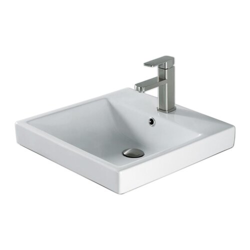 Above The Counter Bathroom Sinks : 20