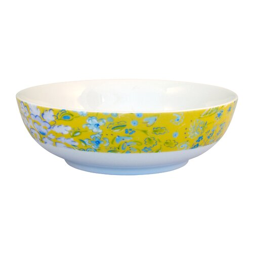 Zrike Dena Hampton House 9.5'' Serving Bowl