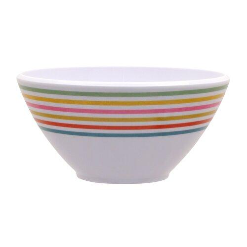 Zrike Dena Provence Melamine Soup/Cereal Bowl