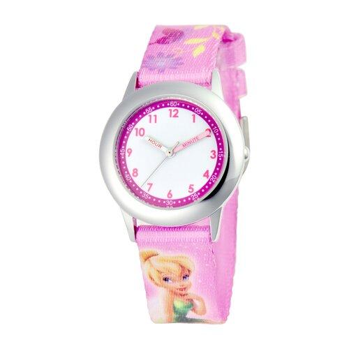Disney Girl's Tinker Bell Time Teacher Watch