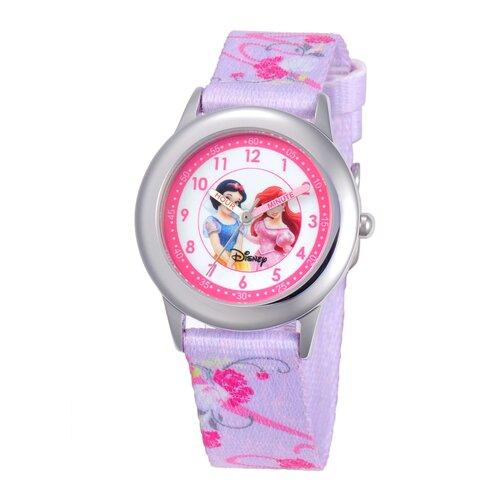 Disney Girl's Princess Time Teacher Watch