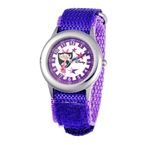 Disney Girl's Isabella Time Teacher Watch