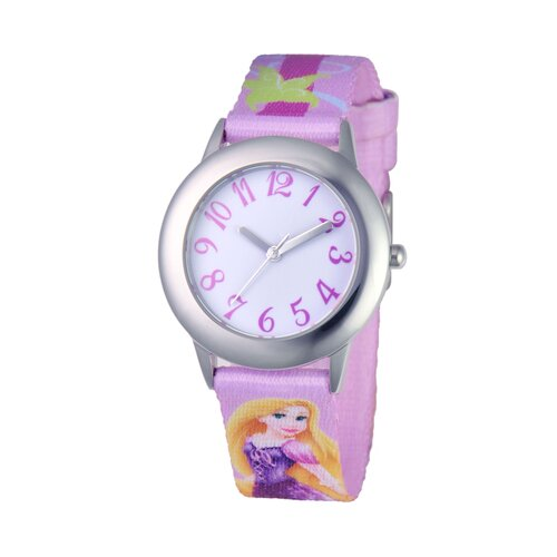 Girls Tween Rapunzel Watch