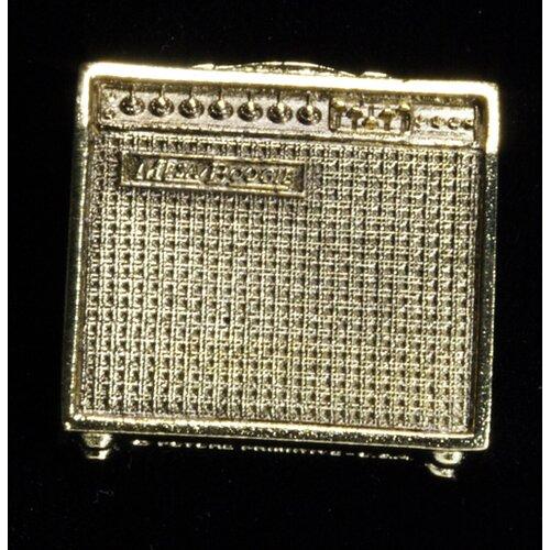 Harmony Jewelry Mesa Boogie Amp Pin in Gold