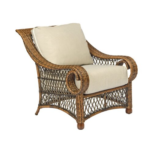 Woodard Belmar Stationary Lounge Chair Cushion