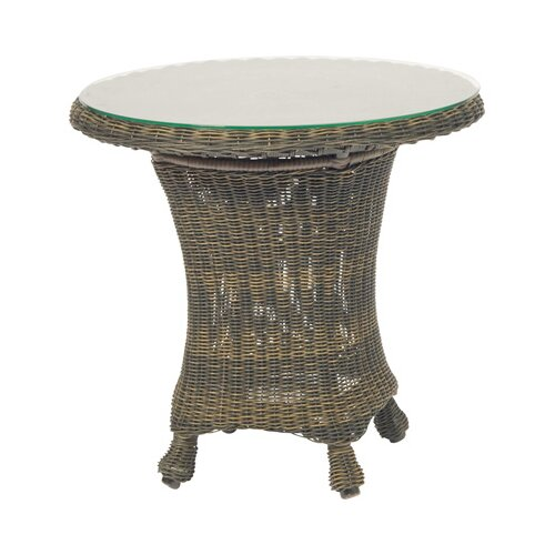 Woodard Serengeti Side Table