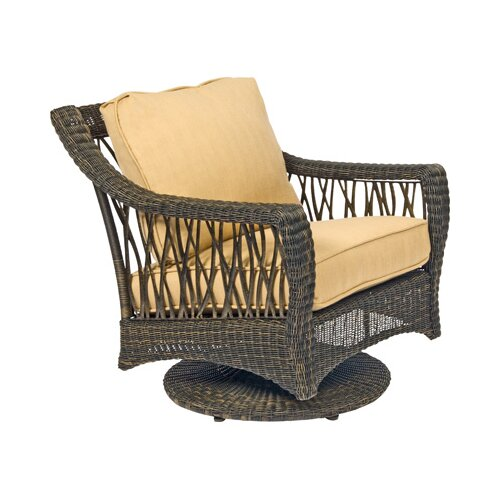 Woodard Serengeti Rocking Chair