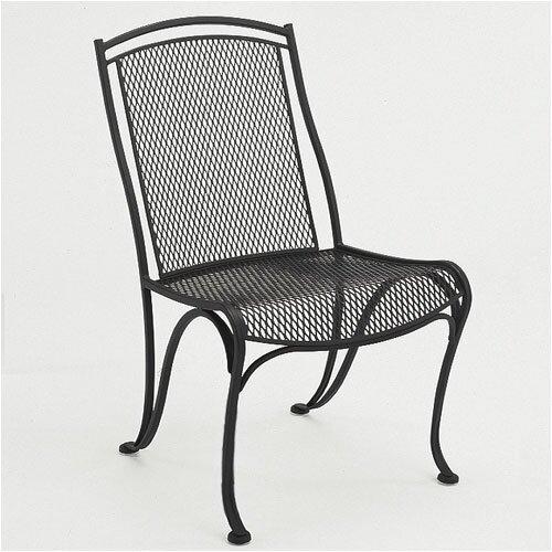 Woodard Modesto Dining Side Chair