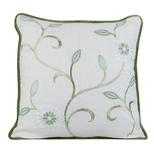 Gracious Living Bedazzle Cotton Blend Pillow