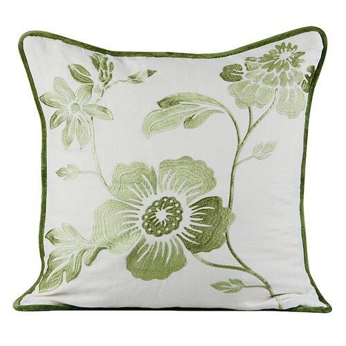 Gracious Living Royal Cotton Blend Pillow