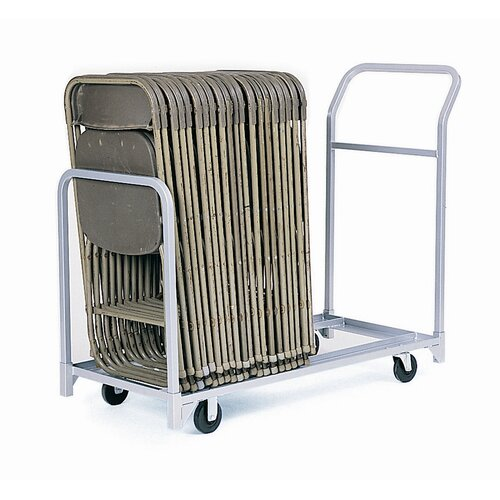 Raymond Products Folded/Stacked Chair Dolly