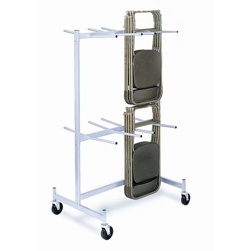 Raymond Products Compact Size Hanging Folded Chair Dolly