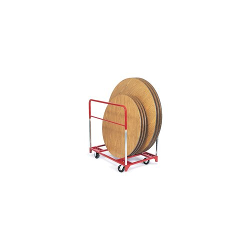 Raymond Products Round Folding Table Dolly