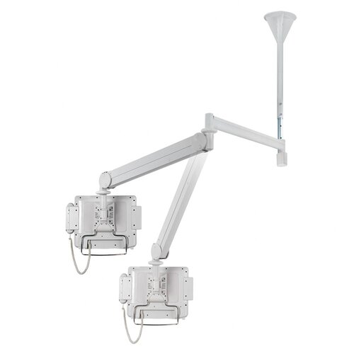 Cotytech Long Reach LCD Monitor Ceiling Mount