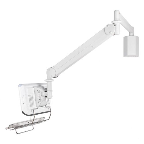 Cotytech Long Reach Extending Arm/Tilt/Swivel Wall Mount for LCD