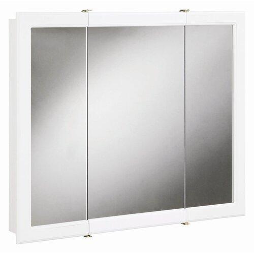 "Design House Concord 30"" x 30"" Surface Mount Medicine Cabinet"
