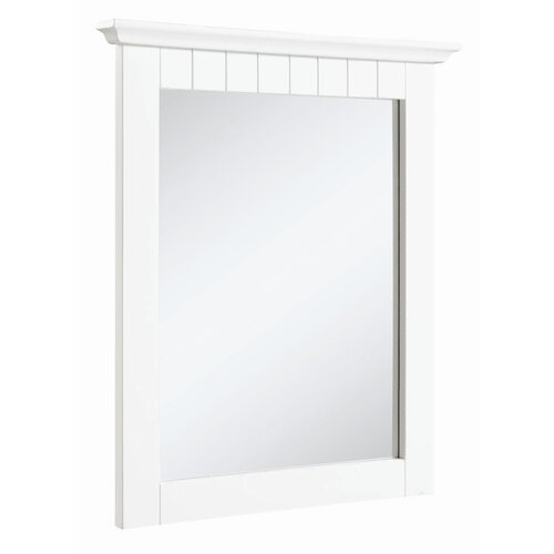 Cottage Wall Mirror