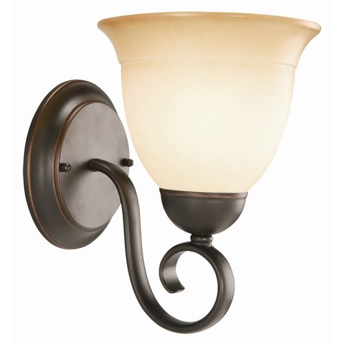 Design House Cameron 1 Light Vanity Light