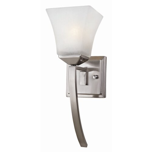 Design House Torino 1 Light Wall Sconce