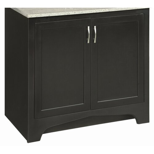 "Design House Ventura 36"" Bathroom Vanity Base"
