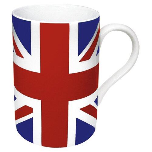 Konitz Union Jack Flag Mug