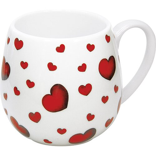 Konitz Gift for All Occassions Little Hearts Snuggle Mug