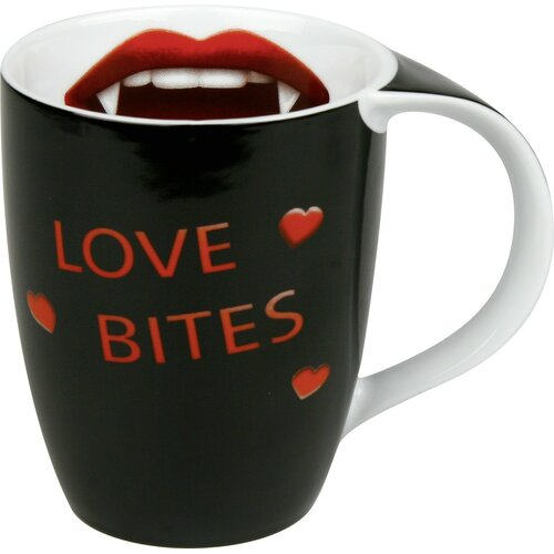 Konitz Gift for All Occassions Love Bites Mug
