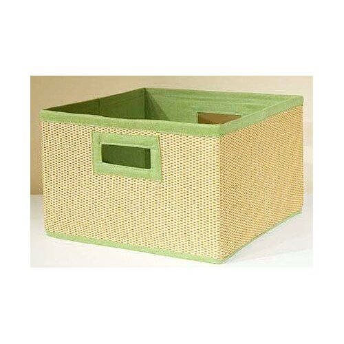 Bolton Furniture B-Cubed Storage Basket