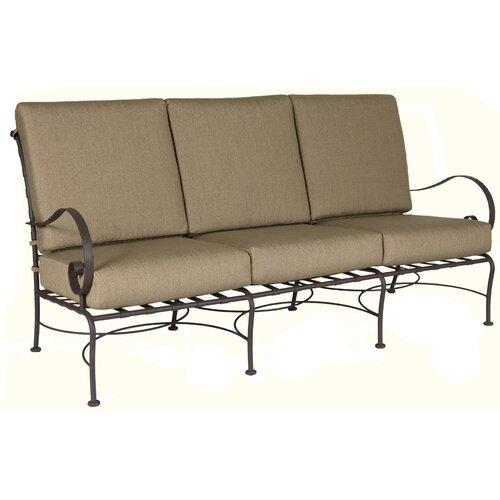 Classico Sofa with Cushion