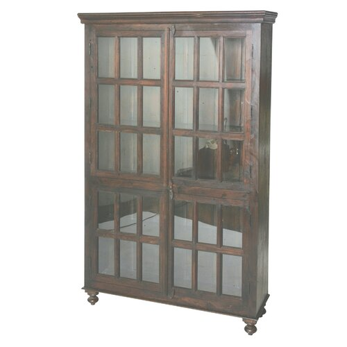 Michigan China Cabinet