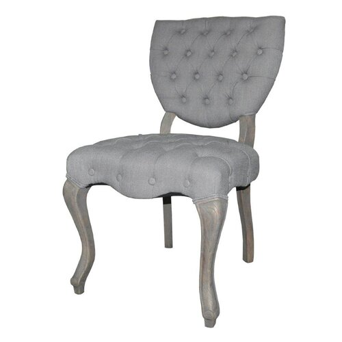 Easy Side Chair