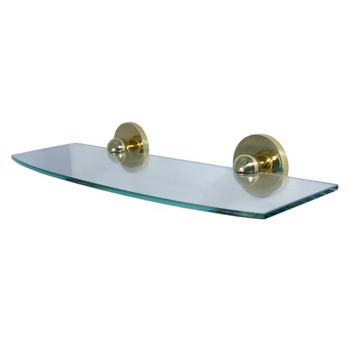 Allied Brass Skyline Bathroom Shelf