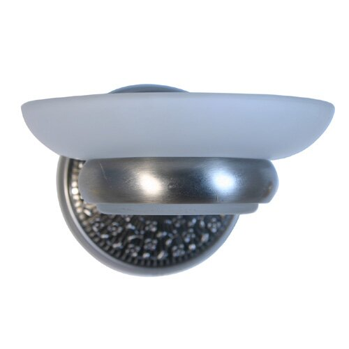 Monte Carlo Wall Mounted Soap Dish Holder