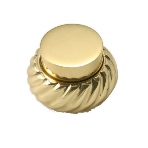 "Allied Brass Waverly Place 0.75"" Round Knob"