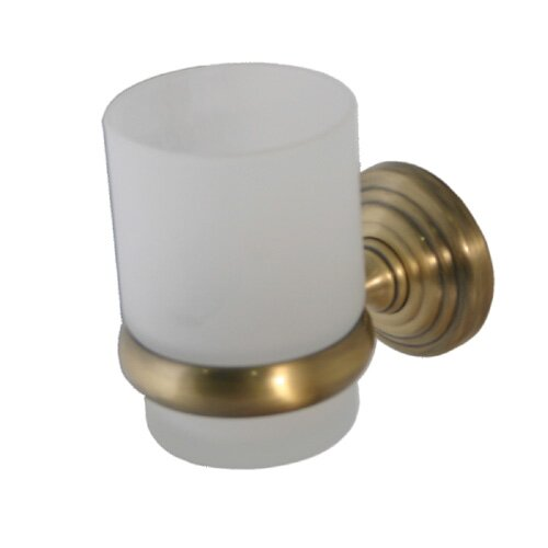 Allied Brass Waverly Place Wall Mounted Tumbler Holder